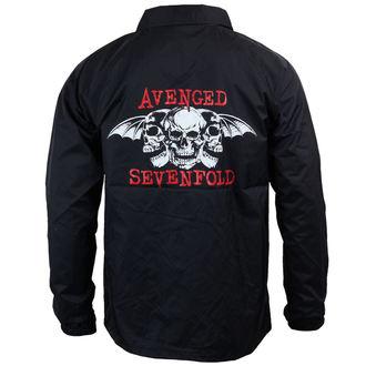 bunda pánská Avenged Sevenfold - Deadhead - BRAVADO, BRAVADO, Avenged Sevenfold