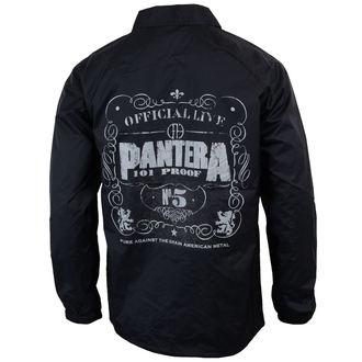 bunda pánská Pantera - Coach - BRAVADO