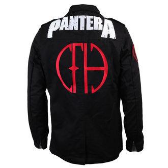 bunda pánská Pantera - Army - BRAVADO, BRAVADO, Pantera