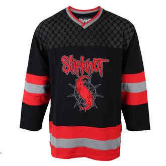 tričko pánské (dres) s 3/4 rukávem Slipknot - Goat Hockey - BRAVADO - 15092236