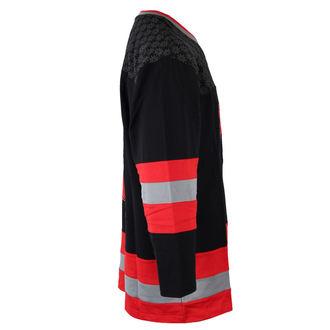 tričko pánské (dres) s 3/4 rukávem Slipknot - Goat Hockey - BRAVADO, BRAVADO, Slipknot