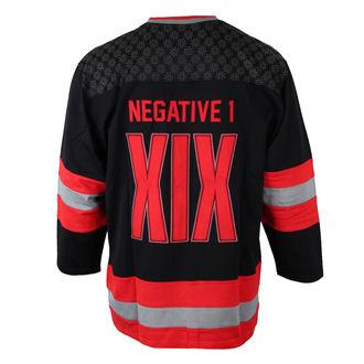 tričko pánské (dres) s 3/4 rukávem Slipknot - Goat Hockey - BRAVADO