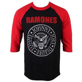 tričko pánské Ramones - Seal - BRAVADO, BRAVADO, Ramones