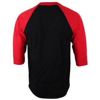tričko pánské s 3/4 rukávem Ramones - Seal - BRAVADO, BRAVADO, Ramones