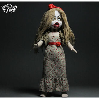 panenka LIVING DEAD DOLLS - Lucy The Geek, LIVING DEAD DOLLS