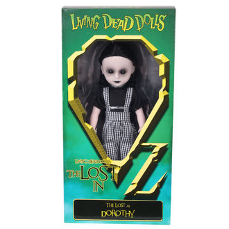 panenka LIVING DEAD DOLLS - The Lost as Dorothy, LIVING DEAD DOLLS