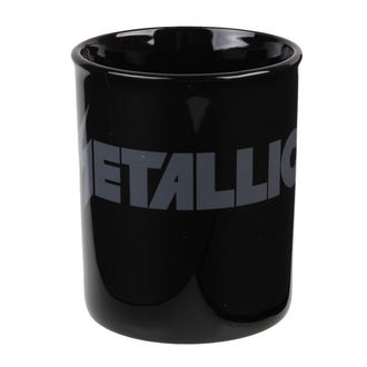 hrnek Metallica - Logo - Grey, Metallica