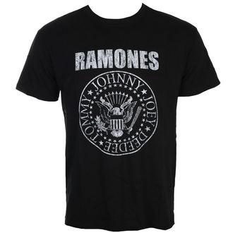 tričko pánské Ramones - Seal - ROCK OFF, ROCK OFF, Ramones