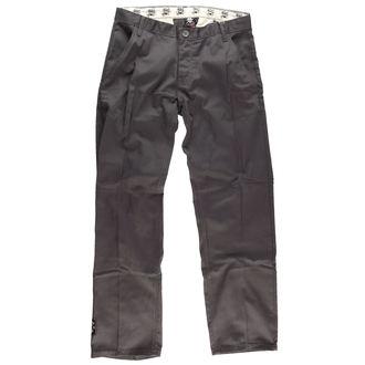 kalhoty pánské BLACK HEART - Chino - 004-0001-GRY