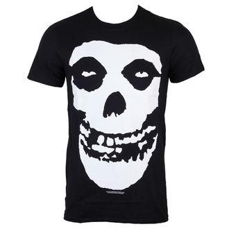 tričko pánské The Misfits - Classic Fiend Skull - ROCK OFF, ROCK OFF, Misfits