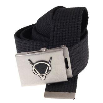 pásek Doga - Black, BLACK & METAL, Doga