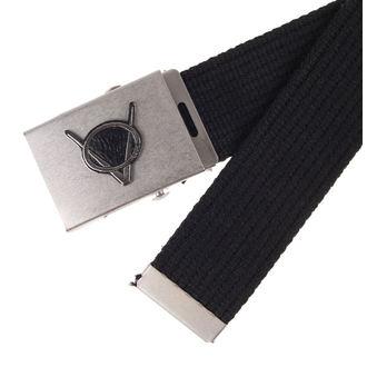 pásek Doga - Black