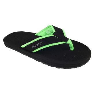 sandály pánské PROTEST - Spice - Neon Green, PROTEST