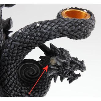 svícen Dragon Candlesticks - 766-9001 - POŠKOZENÝ