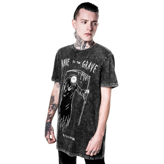 tričko pánské KILLSTAR - Rave - Enzyme - KIL249