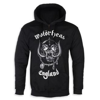 mikina pánská Motörhead - England - ROCK OFF - MHEADHOOD06MB