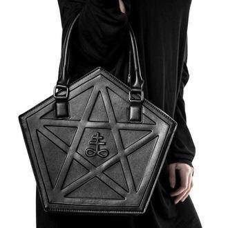 kabelka (taška) KILLSTAR - Kylie Kills - Black, KILLSTAR