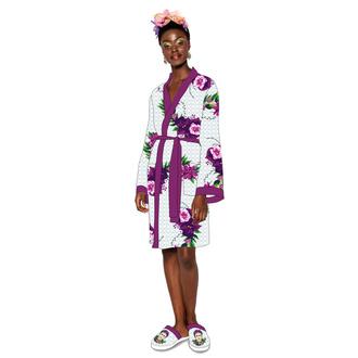 župan Frida Kahlo - Violet Bouquet, NNM