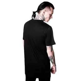 tričko pánské KILLSTAR - Rave - Black, KILLSTAR