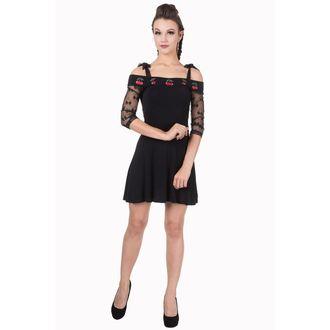 šaty dámské BANNED - DBN5073R/BLK
