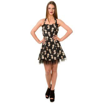 šaty dámské BANNED - DBN5061R/VDO/DOL