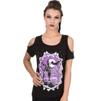 tričko dámské BANNED
