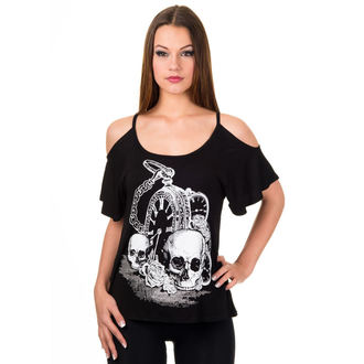 tričko dámské (top) BANNED