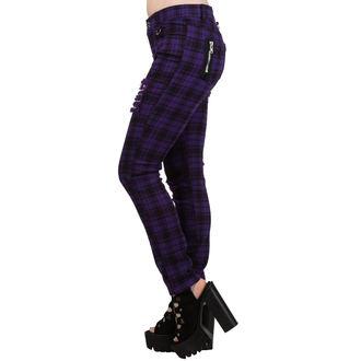 kalhoty dámské BANNED