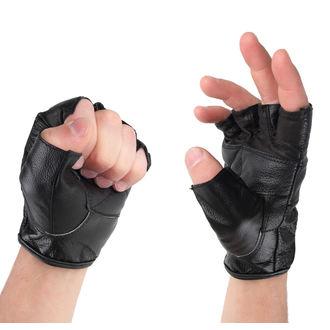 rukavice kožené OSX - GLOVE/PANTHER - AC07
