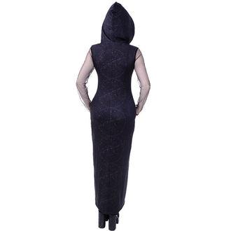 šaty dámské RESTYLE - Moon Phases, RESTYLE
