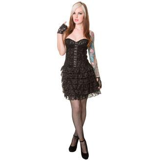 šaty dámské DEAD THREADS, DEAD THREADS