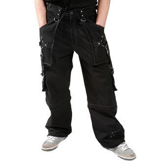 kalhoty pánské DEAD THREADS - TT9291 Grey