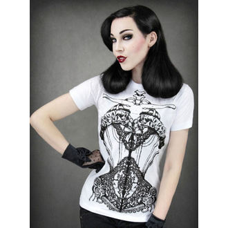 tričko dámské RESTYLE, RESTYLE