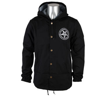 bunda pánská BLACK CRAFT - Create Your Own Future Windbreaker - WB001CR