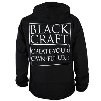bunda pánská BLACK CRAFT - Create Your Own Future Windbreaker