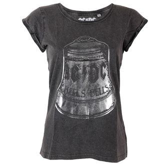 tričko dámské AC/DC - Hells - ROCK OFF - ACDCTS26LAW