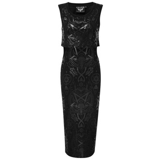 šaty dámské KILLSTAR - Logan Shady - KIL269