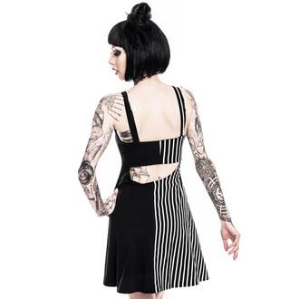 šaty dámské KILLSTAR - Sera Star Harness