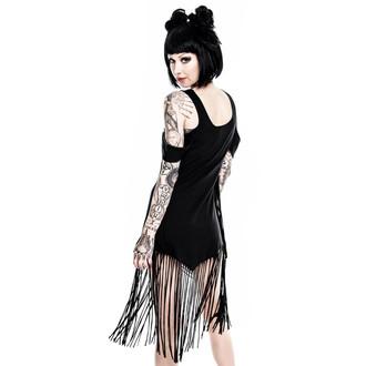 šaty dámské KILLSTAR - Killin' It Fringe, KILLSTAR