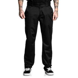 kalhoty pánské SULLEN - 925 - BLACK, SULLEN