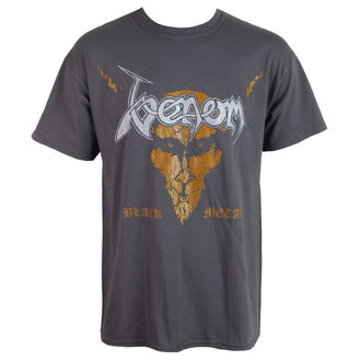 tričko pánské Venom - Black Metal 2010 - RAZAMATAZ - Grey, RAZAMATAZ, Venom