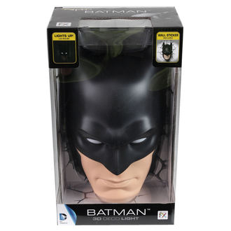 dekorace Batman - DC Comics 3D LED Light