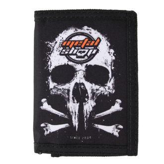 peněženka Metalshop - MS008
