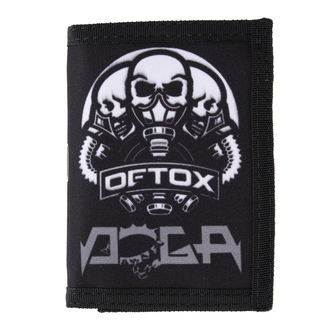 peněženka Doga, Doga