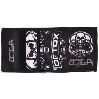 peněženka Doga