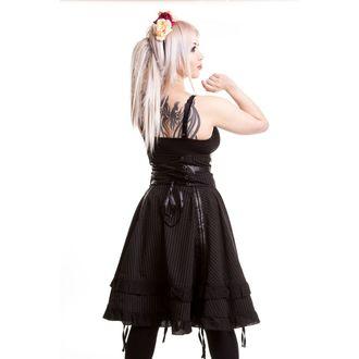sukně dámská VIXXSIN - Stray Cat - Black