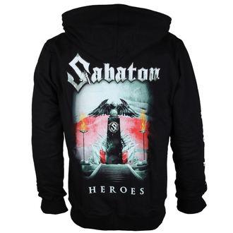 mikina pánská Sabaton - Heroes Poland - CARTON, CARTON, Sabaton