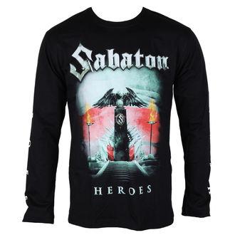 tričko pánské s dlouhým rukávem Sabaton - Heroes Poland - CARTON, CARTON, Sabaton