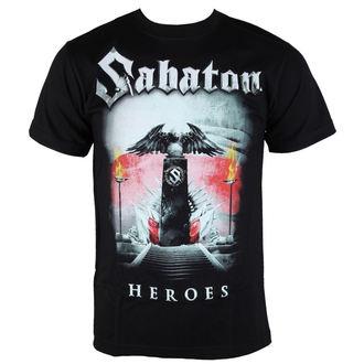 tričko pánské Sabaton - Heroes Poland - CARTON, CARTON, Sabaton