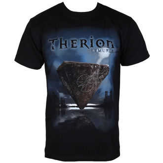tričko pánské Therion - Lemuria - CARTON, CARTON, Therion